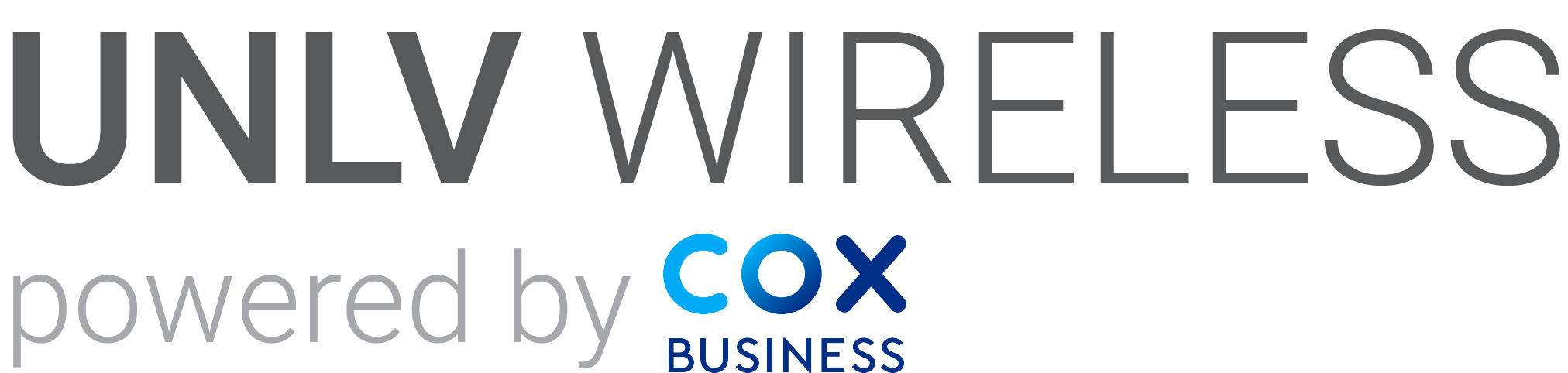 UNLV Wireless powered by Cox Business